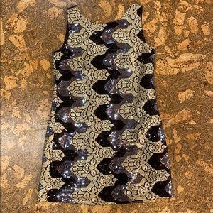 Boutique Sequin Dress